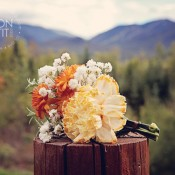 nh mountain top wedding